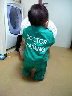 外科医 デコ