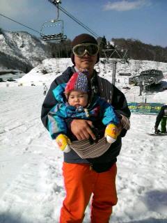 スキー診療2
